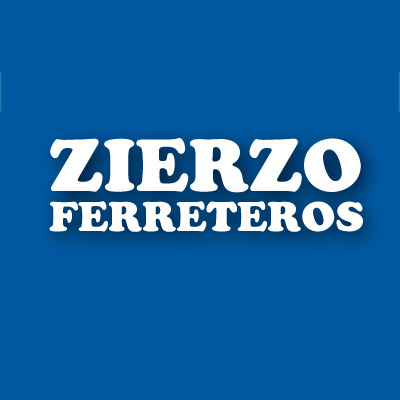 ZIERZO FERRETEROS