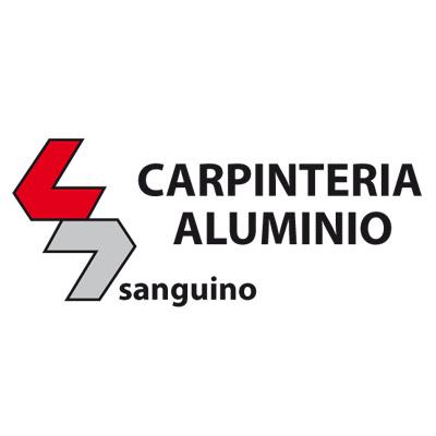 CARPINTERIA DE ALUMINIO SANGUINO