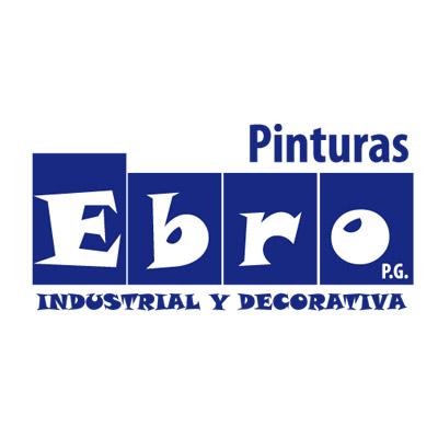 PINTURAS EBRO