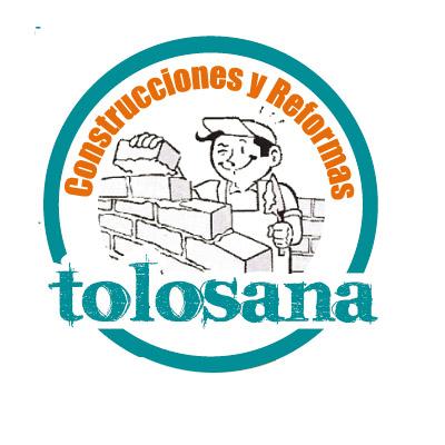 TOLOSANA CONSTRUCCIONES Y REFORMAS