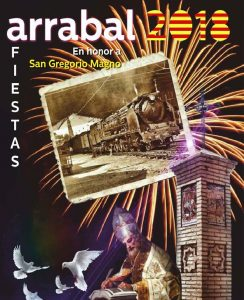 FIESTAS ARRABAL 2018