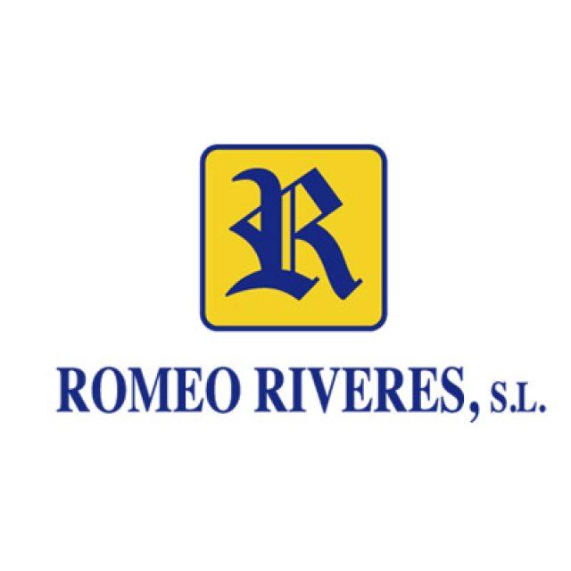 Romeo Riveres