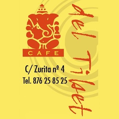 Café Del Tibet