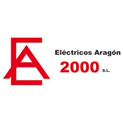 Electricos Aragon 2000