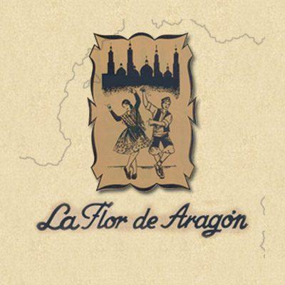 La Flor De Aragón