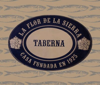 Flor de la Sierra