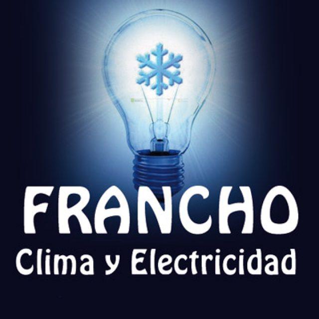 Francho Clima Y Electricidad