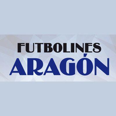 Futbolines Aragón
