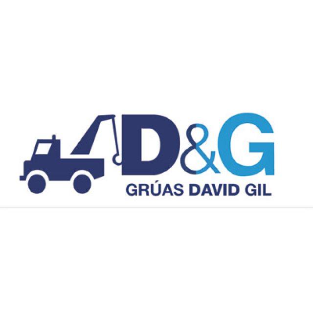 Transportes y Grúas David Gil