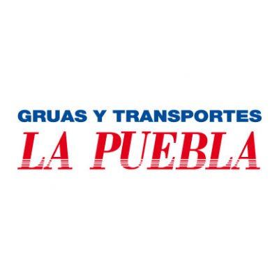 Grúas Y Transportes La Puebla