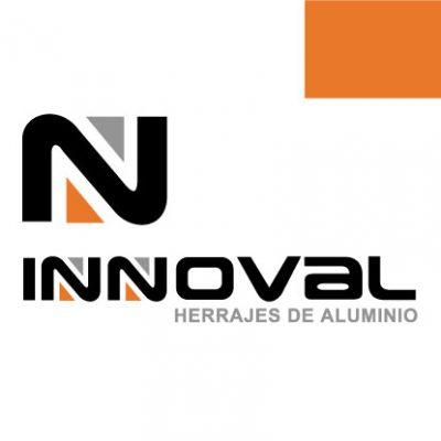 Innoval Herrajes Del Aluminio