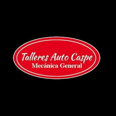 Talleres Auto Caspe