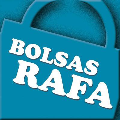 Bolsas Rafa