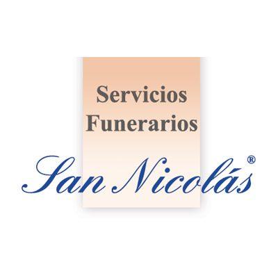 Servicios Funerarios San Nicolás