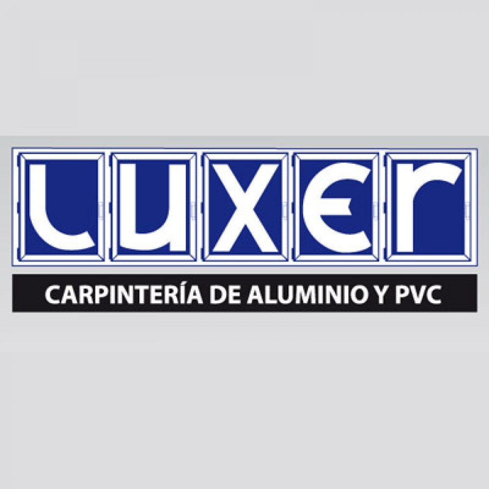 Carpinteria de aluminio luxer el callejero de zaragoza for Carpinteria de aluminio