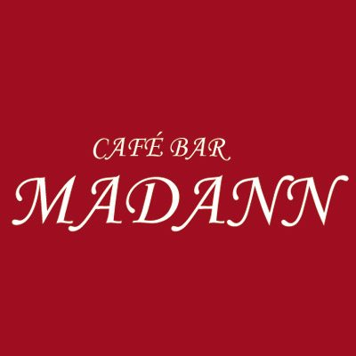 Cafe Bar Madann