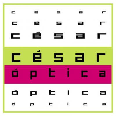 Óptica César