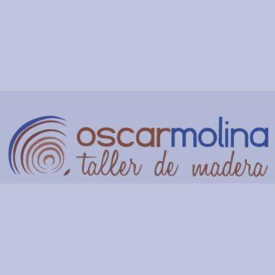 Oscar Molina Taller De Madera