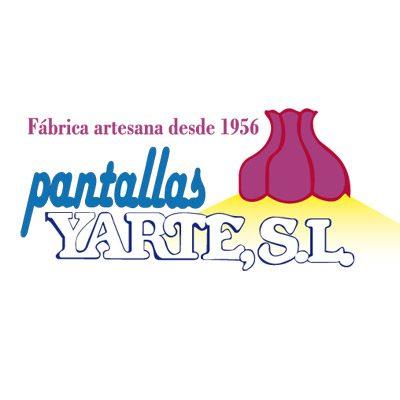 Pantallas Yarte