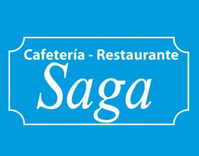 Cafeteria Restaurante Saga