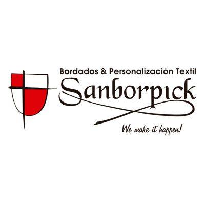 Bordados Sanborpick