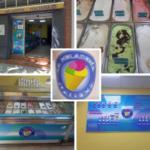 La heladería Italiana
