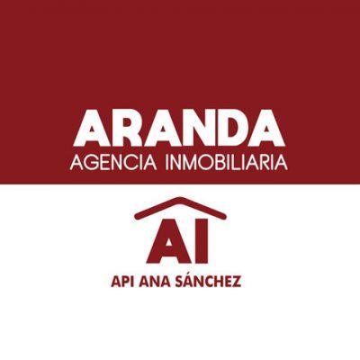 API Aranda Inmobiliaria