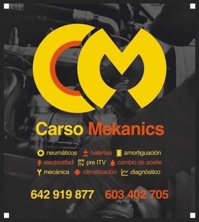 CARSO MEKANICS