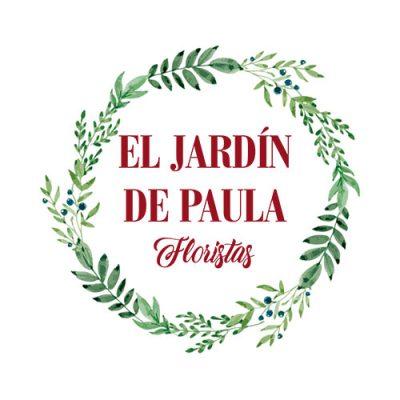 EL JARDÍN DE PAULA