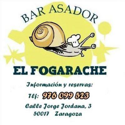 EL FOGARACHE