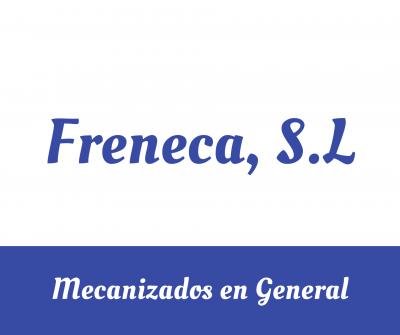 FRENECA, S.L.