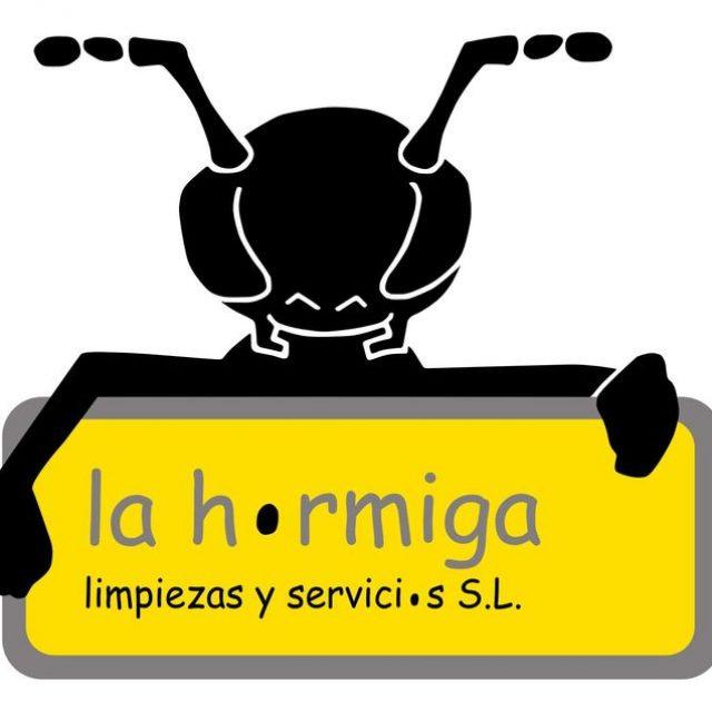 LA HORMIGA LIMPIEZAS Y SERVICOS S.L.