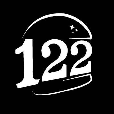 122 HAMBURGUESERÍA Y BOCATERÍA