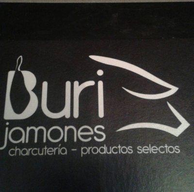 JAMONES BURI