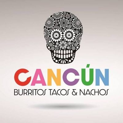 CANCUN BURRITOS