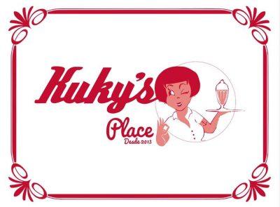 KUKY'S PLACE.