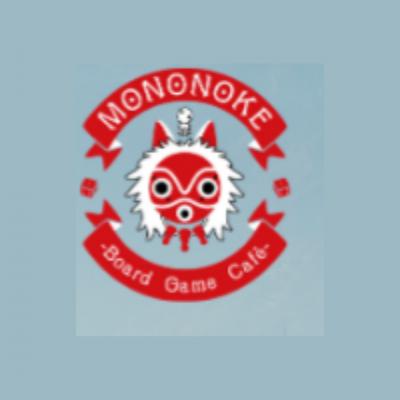 Mononoke Board Game Café