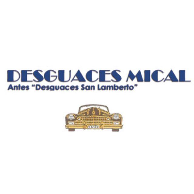 Desguaces Mical