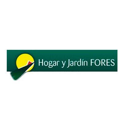 HOGAR Y JARDÍN FORES