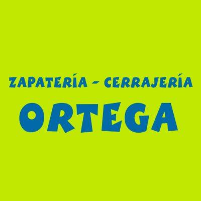 ZAPATERIA CERRAJERIA ORTEGA