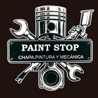 PAINT STOP