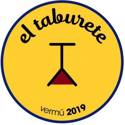 EL TABURETE VERMÚ 2019