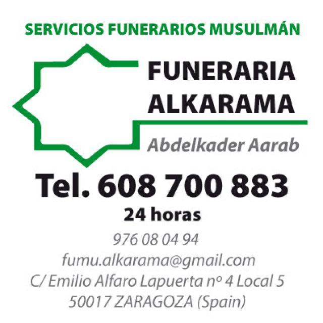 FUNERARIA ALKARAMA