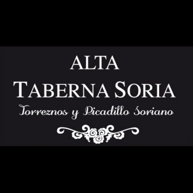Alta Taberna Soria