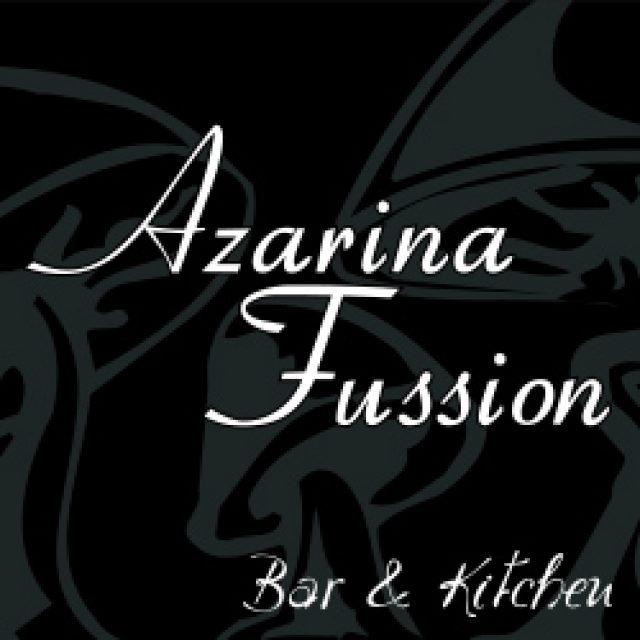 Azarina Fussion