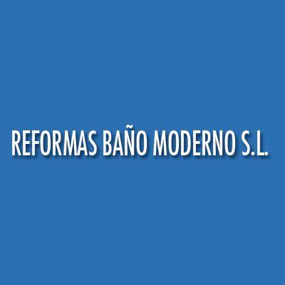 Reformas Baño Moderno