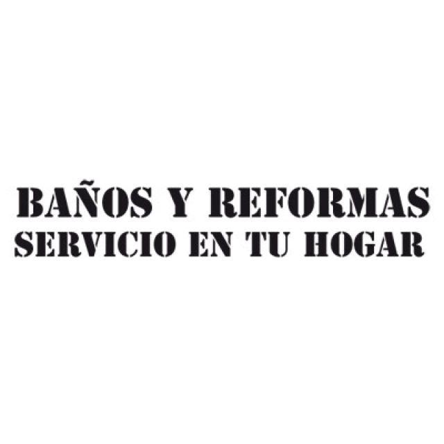 Baños Y Reformas