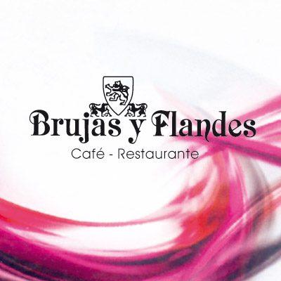 Brujas Y Flandes