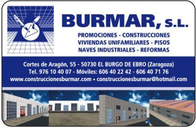 Burmar, S.L.