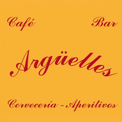 Café Argüelles